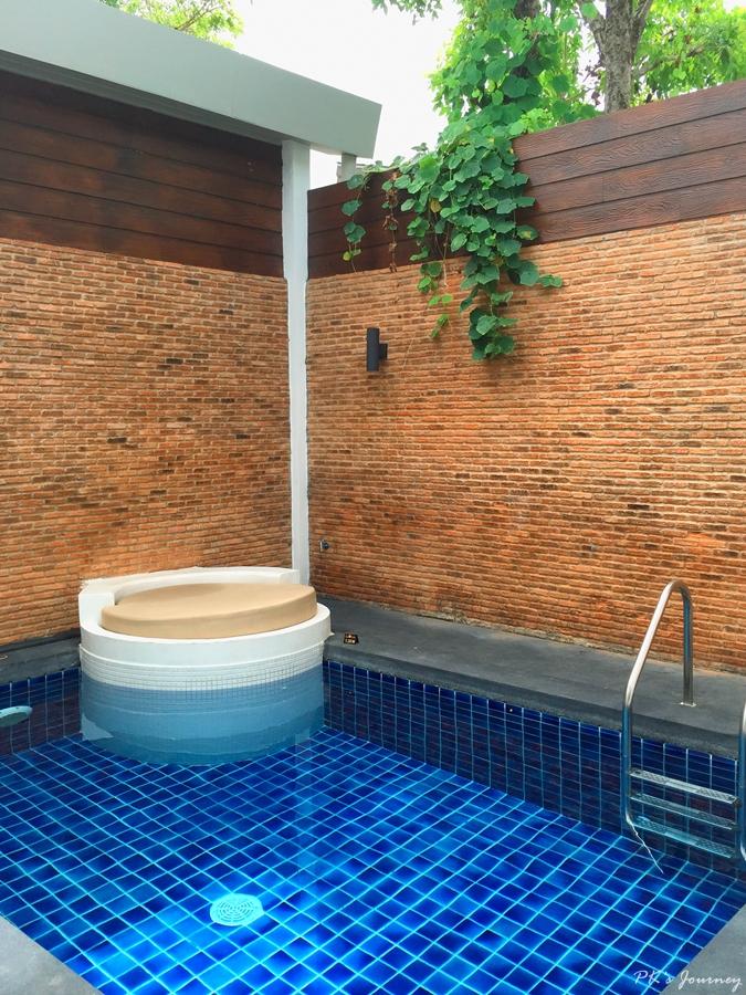 Good Mood Good Pool Villa Cae Villa Hua Hin Pantip