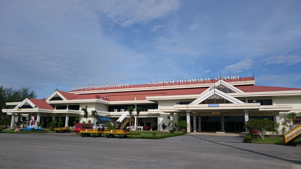 Image result for nakhon si tamarat airport