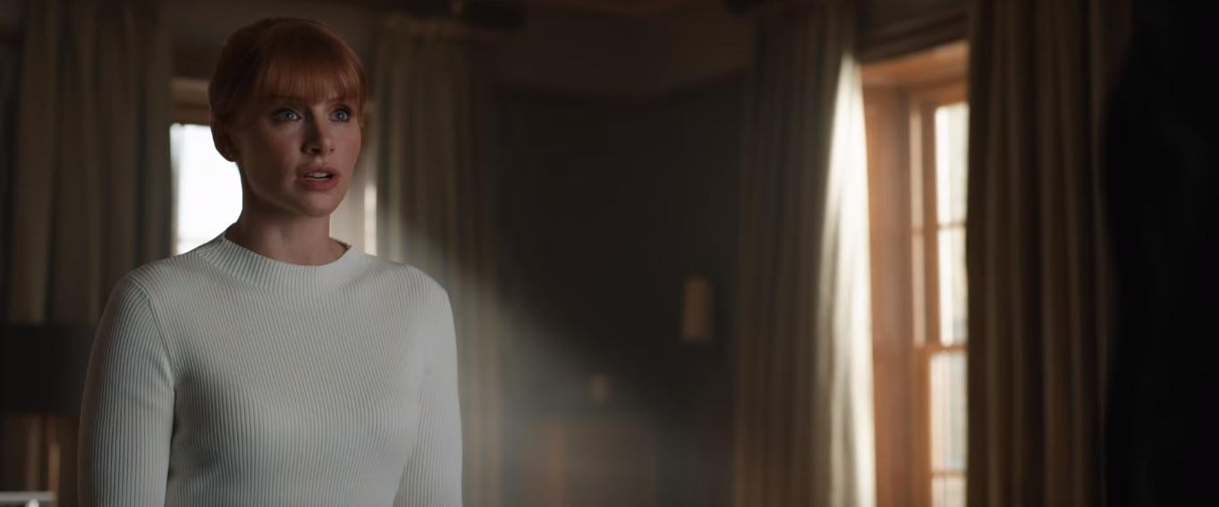 รีวิว Movie Review จูราสสิค เวิลด์ อาณาจักรล่มสลาย นางเอกสาวจากภาคแรก