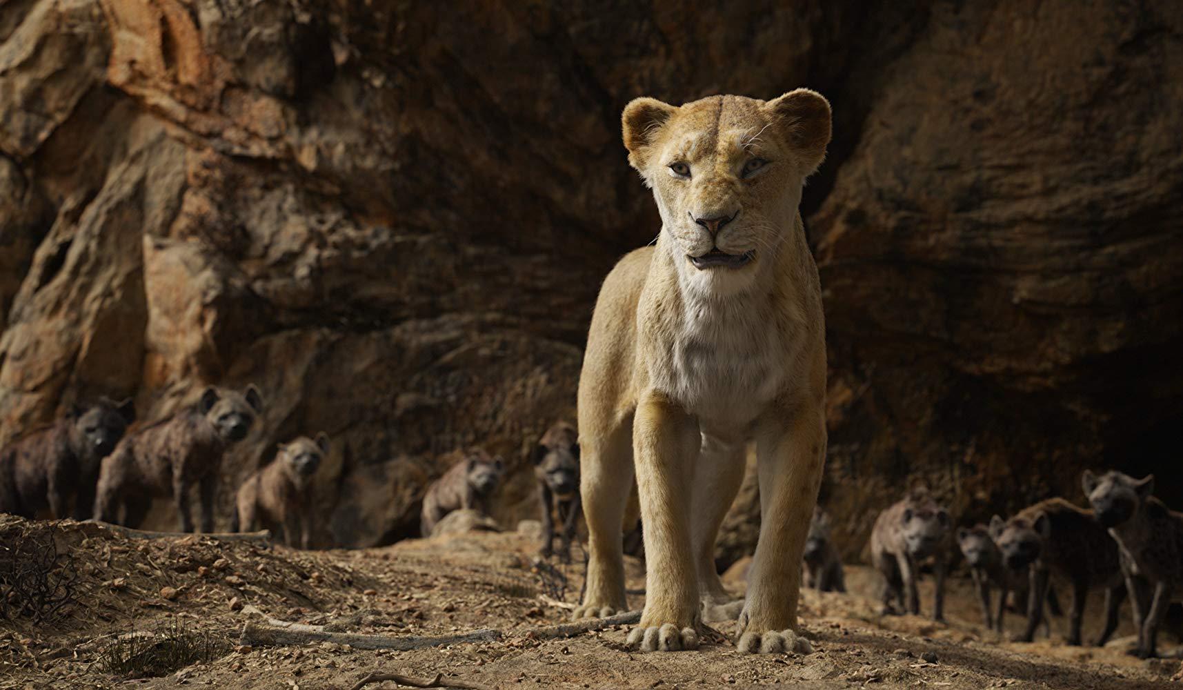 REVIEW##] The Lion King (2019) เดอะ ไลอ้อน คิง | งานภาพดี CG สวย แต่อ่อนระทวยเรื่องบท  [ไร้ส้มป่อย] - Pantip