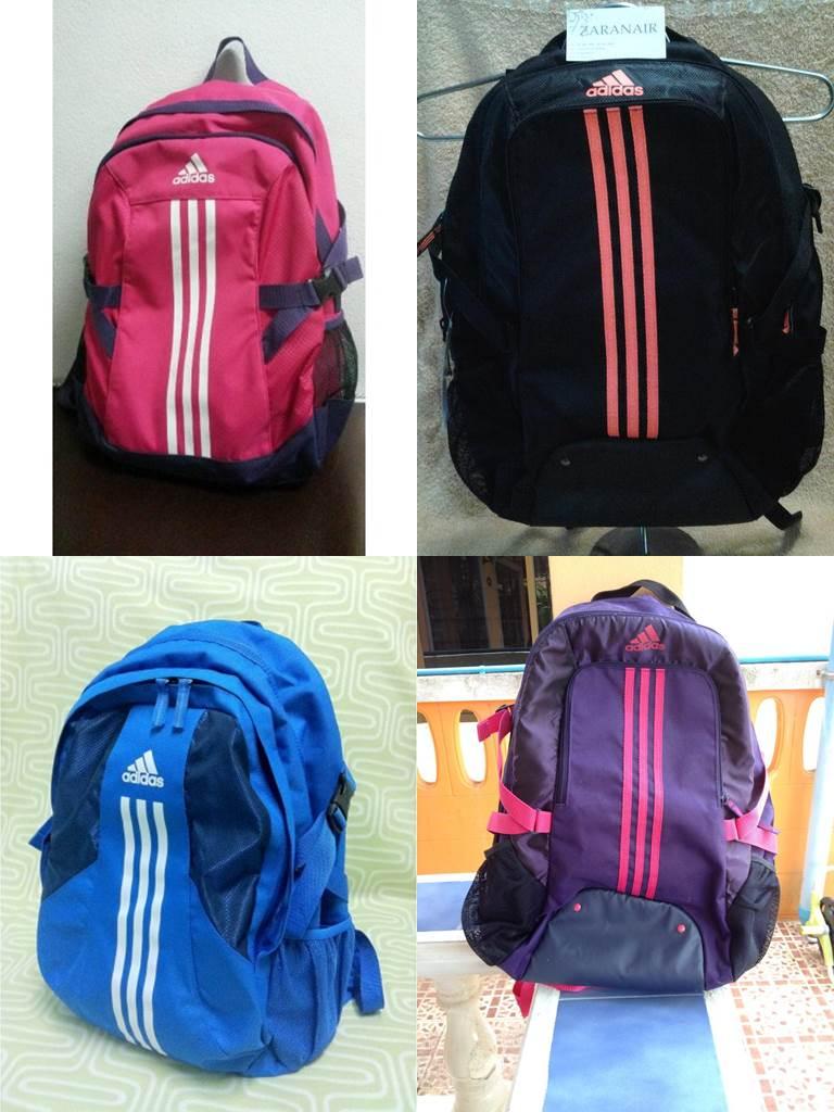 b9ca57b138 ราคากระเป๋าเป้ adidas - Pantip