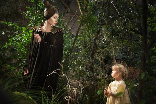 ร ว วหน ง Maleficent คำสาปแห งร ก Pantip