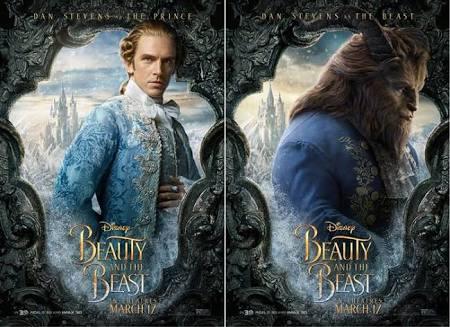 รีวิว Beauty and the Beast โฉมงาม กับ เจ้าชายอสูร มิวสิคัลดาร์กแฟนตาซี