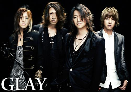 Image result for วง Glay
