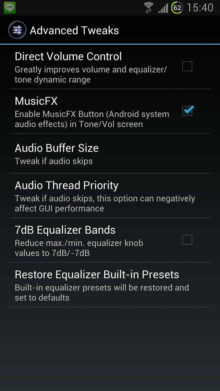 Viper4Android - สุดยอด Audio Effects จาก Android ครับ - Pantip