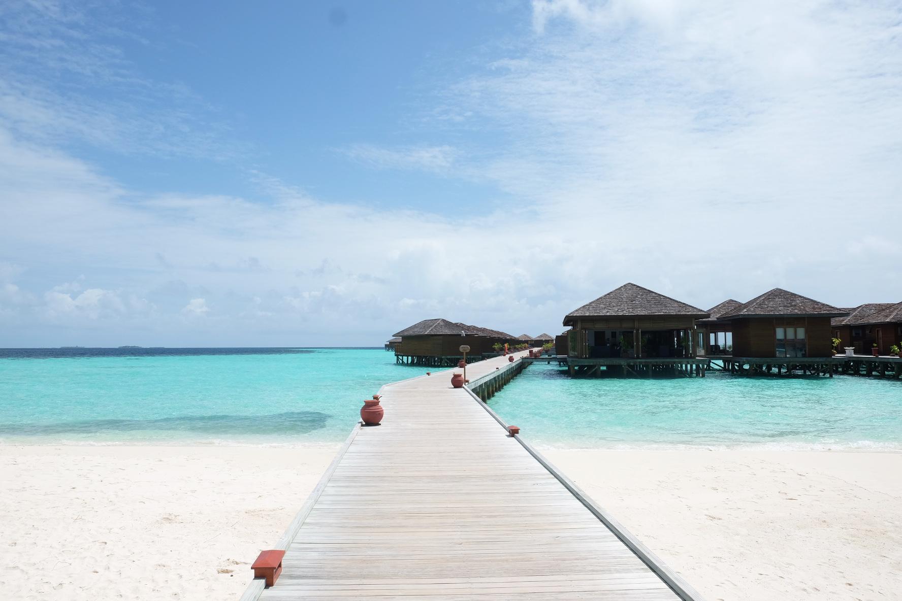 Vilamendhoo Island Resort Spa Pantip