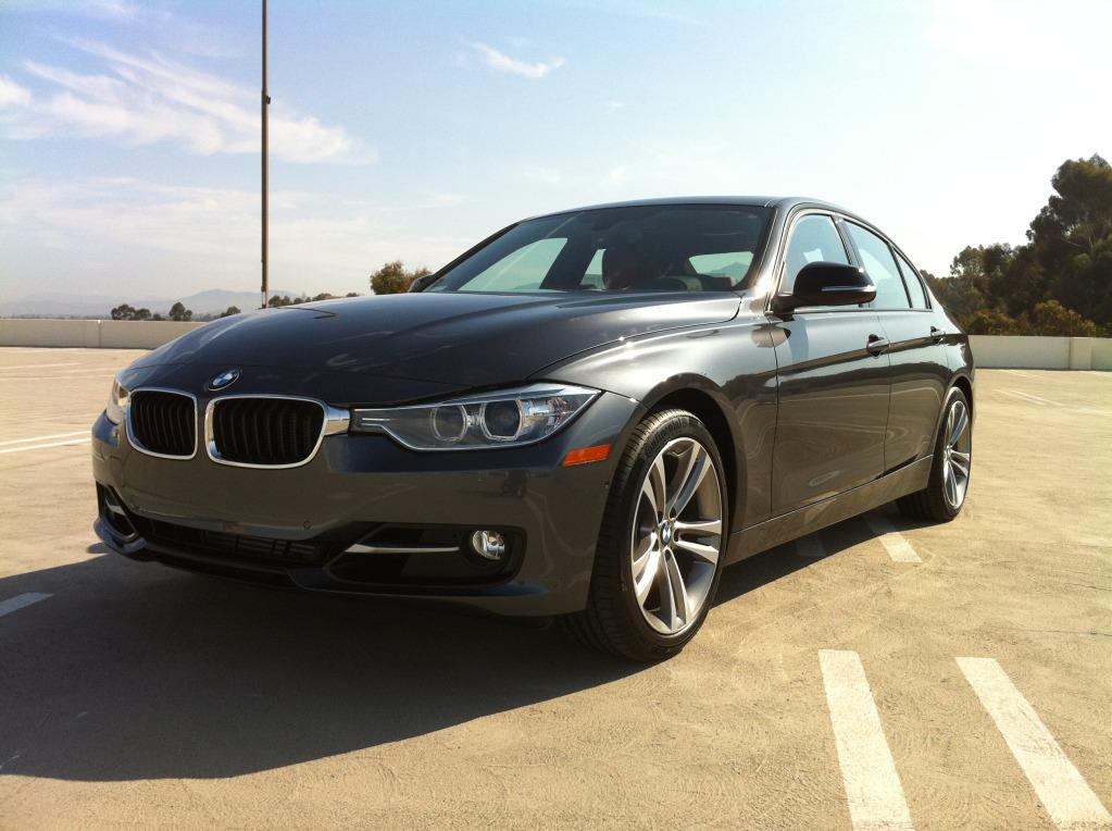 จะซื้อ BMW F30 แต่งแบบไหนดีครับ M Performance / Prior Design