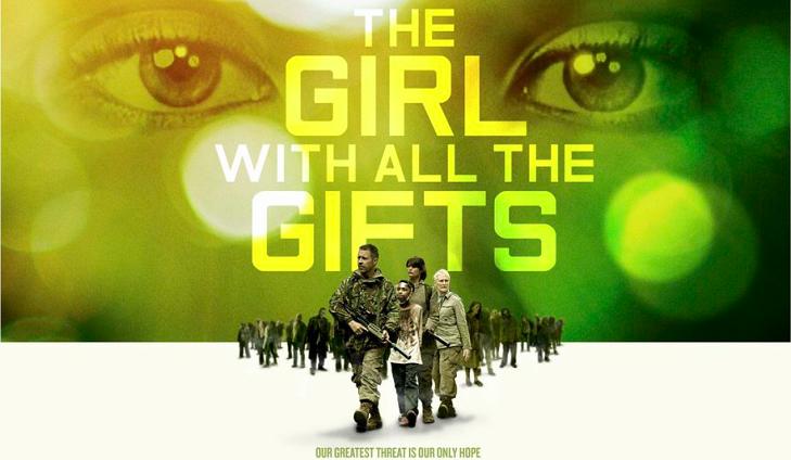 The Girl with All the Gifts :: วิวัฒนาการอีกขั้นของซอมบี้