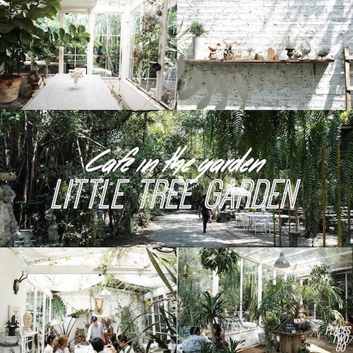 ผลการค้นหารูปภาพสำหรับ little tree garden สามพราน