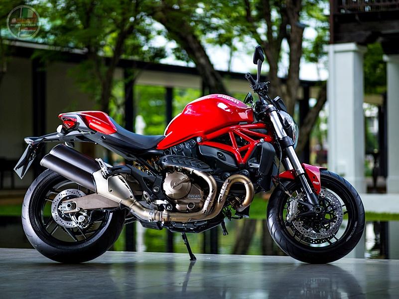 Ducati Streetfighter  Pantip