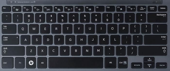 how to change hp laptop keyboard shortcuts