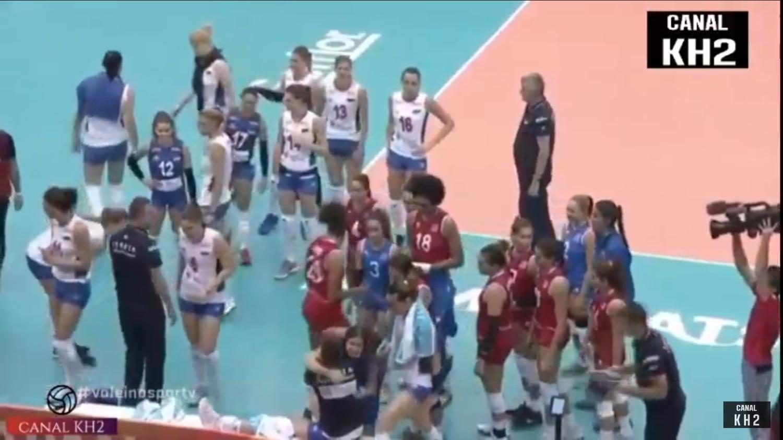 Bojana milenkovic หัวเสาเซอร์เบียเจ็บเข่าหนัก ? - Pantip