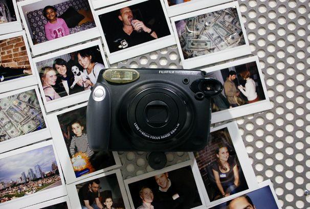 Fujifilm Wide Instax 210