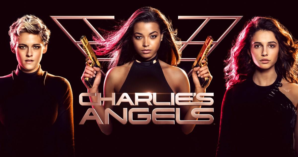 รีวิว Charlie's Angel นางฟ้า ชาร์ลี กลับมาแล้ว.. แต่ขาดเสน่ห์ - Pantip