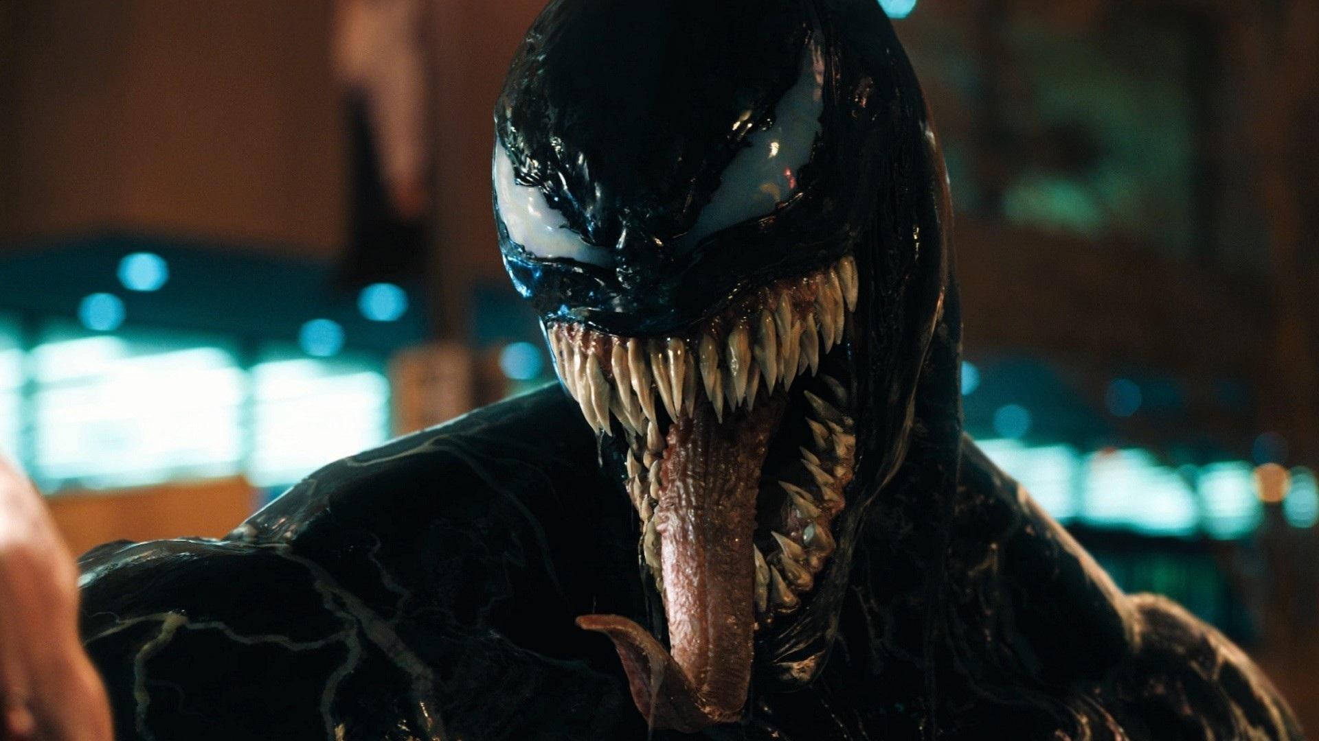 """REVIEW## Venom (2018) เวน่อม   """"ไม่น่าเล้ยยย เอ็ดดี้"""" [ไร้ส้มป่อย] - Pantip"""