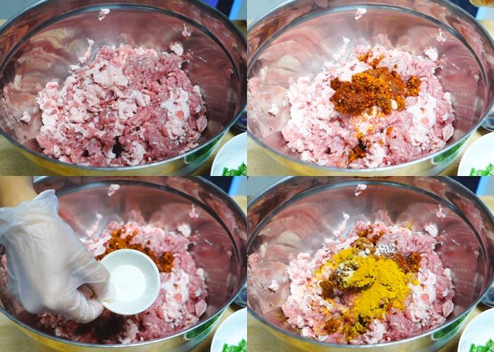 สูตรไส้อั่ว สูตรอาหาร เมนูอาหารง่ายๆ ทำอาหารง่ายๆ