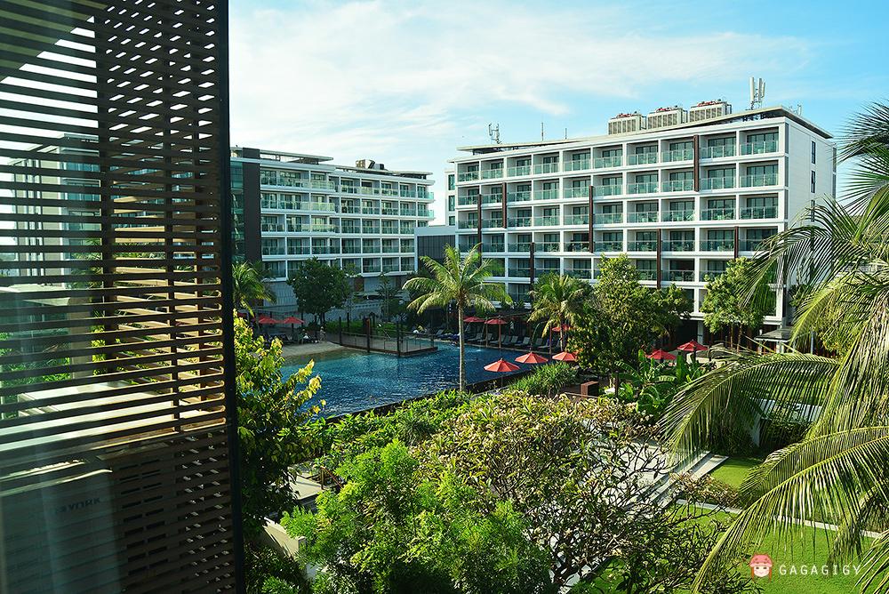 Amari Residence Hua Hin, ที่พัก, คอนโด, รีวิว, ร้านอาหาร, หัวหิน, huahin, แนะนำ,pantip