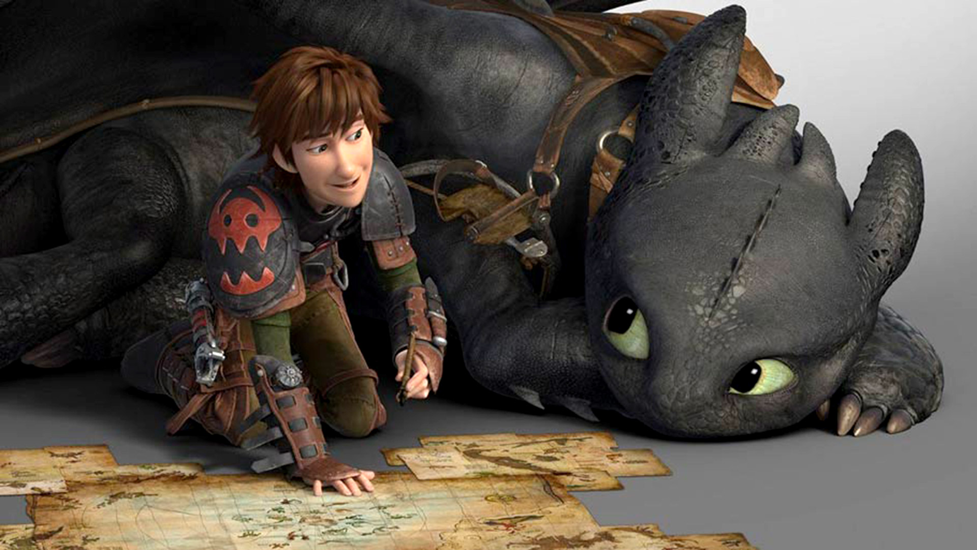 how to train your dragon - 1095×617
