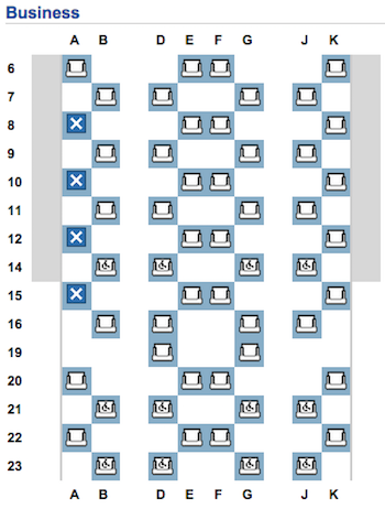 Emirates a380 business class seating plan
