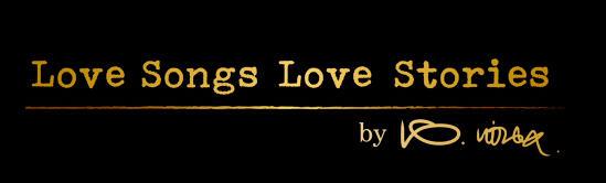 Love songs Love stories