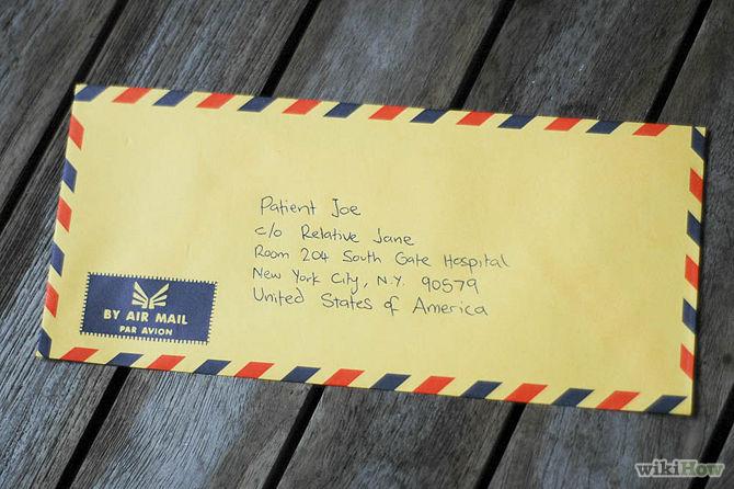 addressing a letter in care of otto codeemperor com