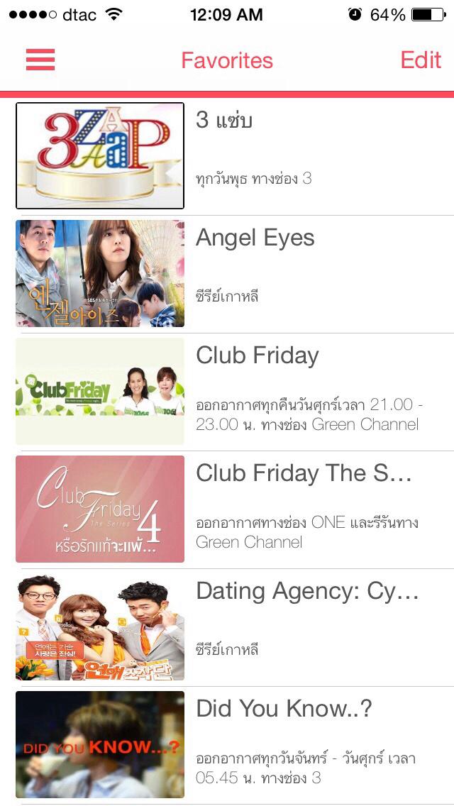 Pantip dating agency