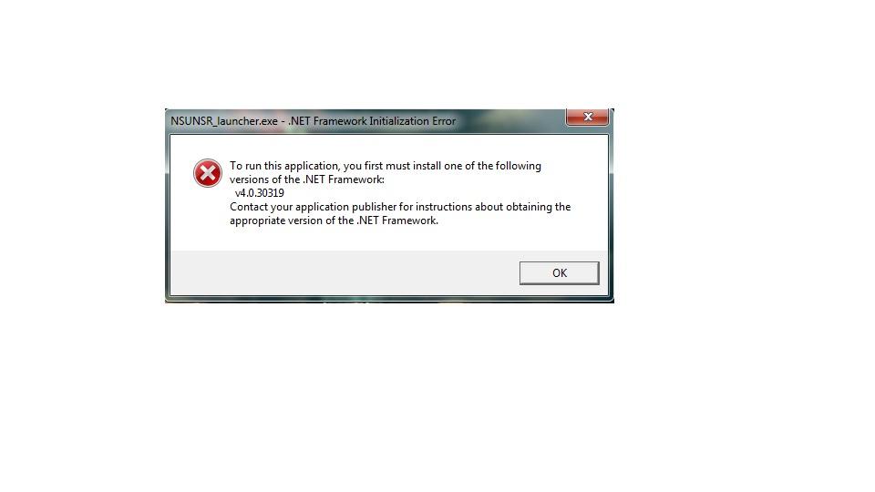 net.framework 4.0 WIN 7 ใครช่วยได้ขอมือหน่อยยย (T 0 T) - Pantip