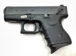 กับ glock 26 ราคาประมาณ 75,xxx