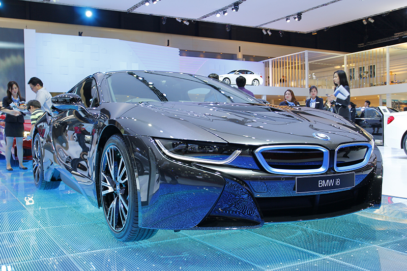 Review Motor show 2014 ???????????? ???????????????