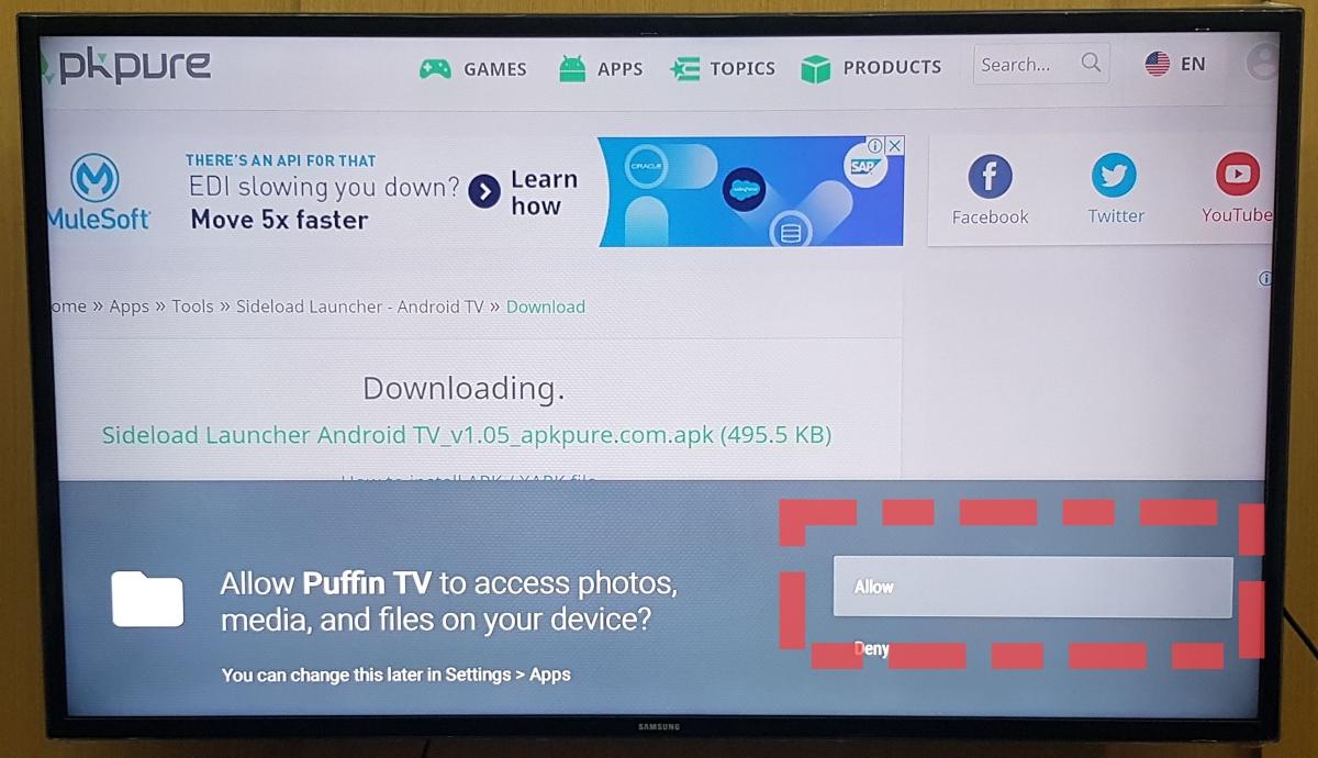 รีวิว Mi Box S ให้มากกว่าดู NETFLIX (4K) และ Chromecast มือ