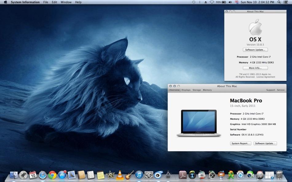 Macbook Pro ( Early 2011 ) หน้าจอค้างแล้วก็แฮงค์ไปเลยหลังจาก