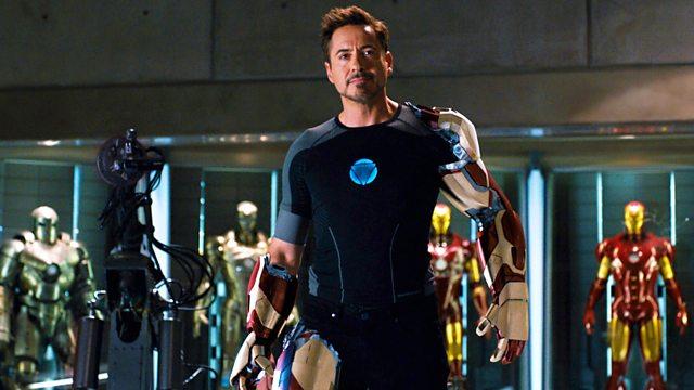 ส่วนสำคัญที่ทำให้ Tony Stark หรือ ironman โด่งดังขนาดนี้  คงปฏิเสธไม่ได้ว่าเป็นเพราะป๋า Robert Downey Jr. ...