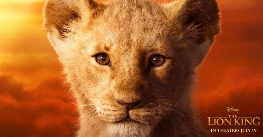 The Lion King 2019 นานาจตตง Pantip