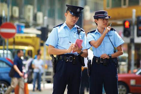 ผลการค้นหารูปภาพสำหรับ ตำรวจในฮ่องกง