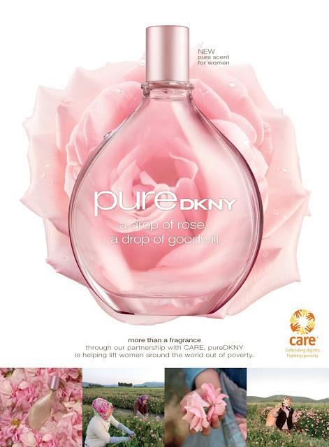ผลการค้นหารูปภาพสำหรับ DKNY Pure A Drop of Rose