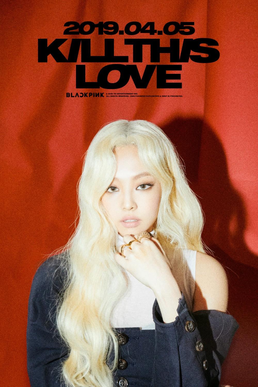 K-POP: คัมแบ็คแล้ว! ตัวอย่างโปสเตอร์และวิดีโอ BlackPink - Kill this love   News by The Thaiger