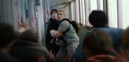 Review] Alive คนเป็นฝ่านรกซอมบี้ - หนัง K-Zombie ที่ลุ้นตื่นเต้นพอประมาณ  แต่ยังไม่สุดเท่าไหร่ - Pantip