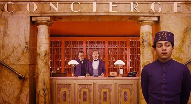 ดูหนัง The Grand Budapest Hotel คดีพิสดารโรงแรมแกรนด์บูดาเปสต์ 2014  เต็มเรื่อง