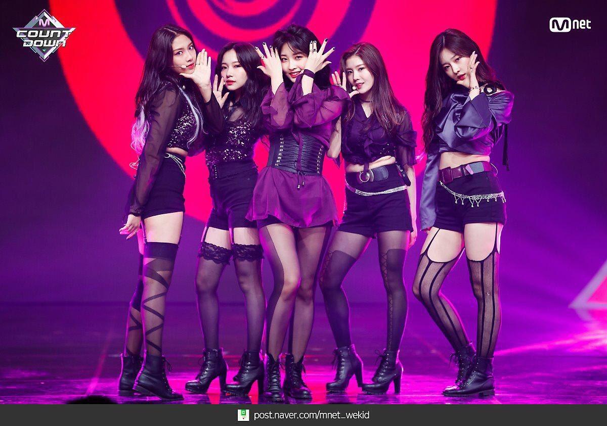 ทำไม อึนบี เพลง rumor ได้อยู่2 ทีมครับ - Pantip