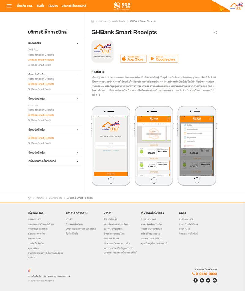 Top Twelve Ghbank Smart Receipts Pantip {Kwalai}