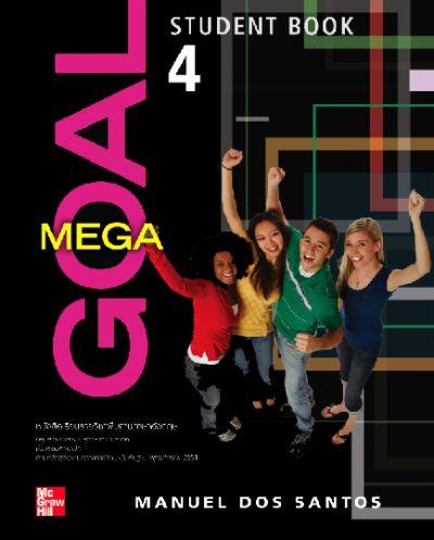حل mega goal 4 workbook