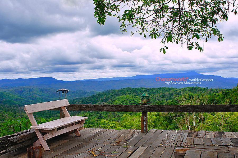 หน้าฝนไปไหนดี : : ไกด์ไลน์ 40 วิวภูเขาทั่วไทย : : ของดีเมืองไทยทั้งนั้น  (1)