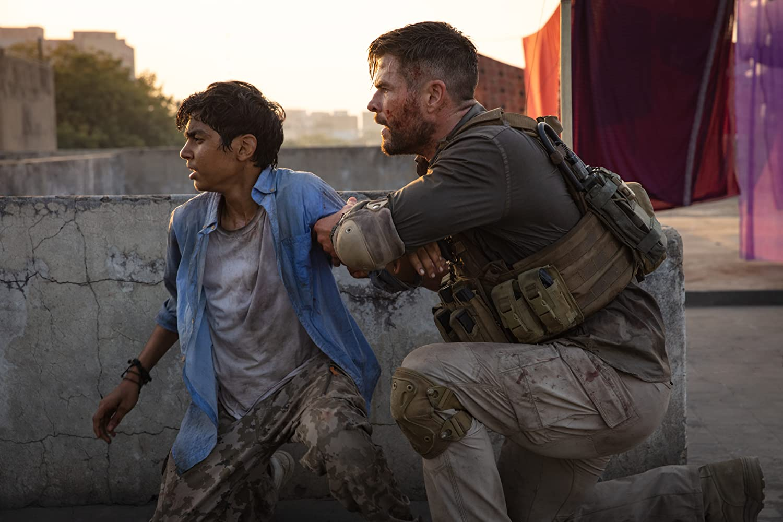 REVIEW##] Netflix's Extraction (2020) คนระห่ำภารกิจเดือด | บทอ่อน  เนื้อหาเบา แต่...who cares? [ไร้ส้มป่อย] - Pantip