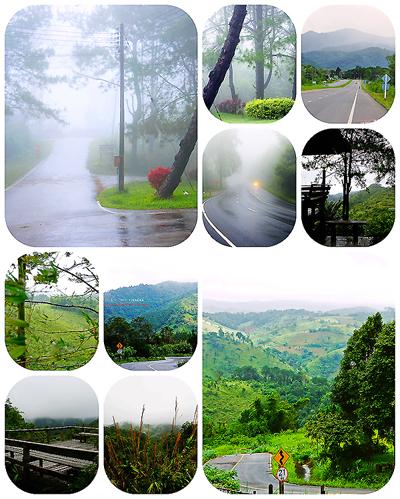 หน้าฝนไปไหนดี : : ไกด์ไลน์ 40 วิวภูเขาทั่วไทย : : ของดีเมืองไทยทั้งนั้น (2)