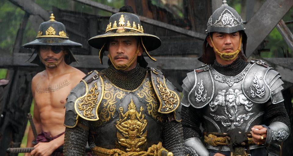 รีวิวหนัง ตำนานสมเด็จพระนเรศวรมหาราช ภาค อวสานหงสา - King Naresuan 6