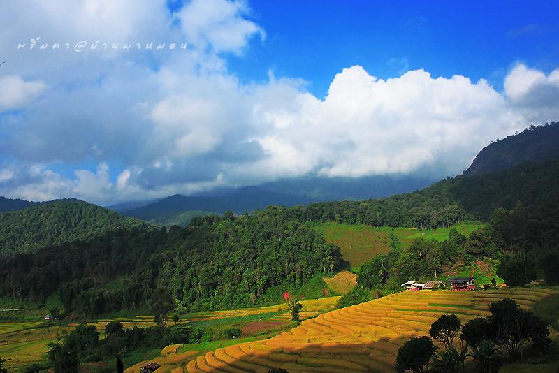 หน้าฝนไปไหนดี : : ไกด์ไลน์ 40 วิวภูเขาทั่วไทย : : ของดีเมืองไทยทั้งนั้น (3)