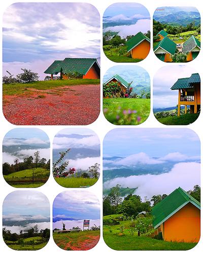 หน้าฝนไปไหนดี : : ไกด์ไลน์ 40 วิวภูเขาทั่วไทย : : ของดีเมืองไทยทั้งนั้น (4)