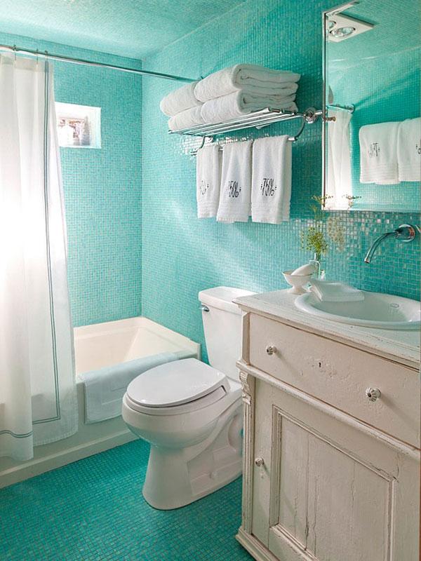 แชร์ไอเดียออกแบบตกแต่งห้องน้ำขนาดเล็กค่ะ Pantip