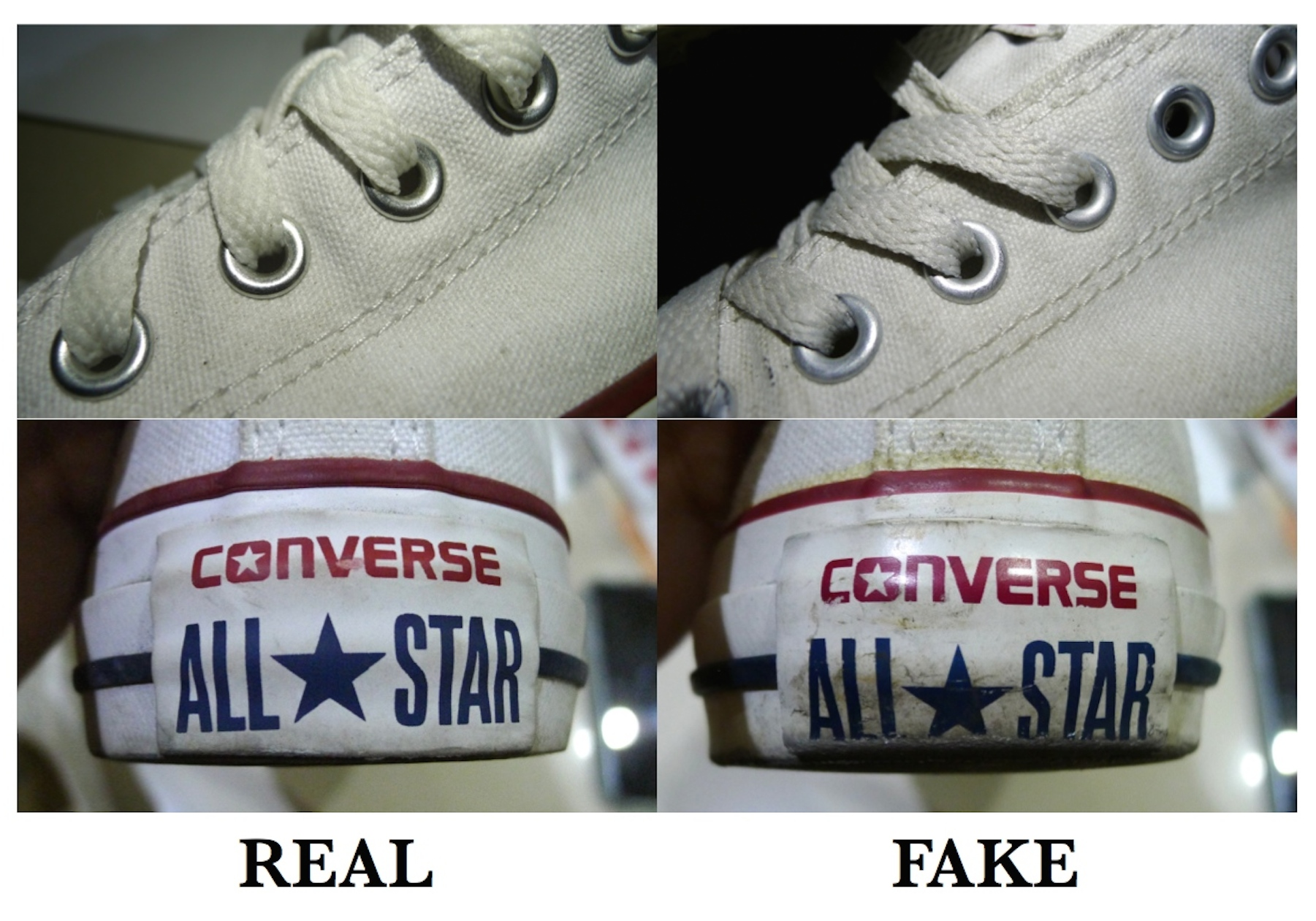 Converse All Star Made In Japan คอนเวิสที่งานดีอันดับต้นๆของโลก [Review Sneaker รีวิวรองเท้าผ้าใบ]