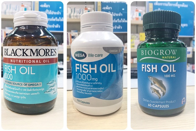Fish oil for Fish oil and gout
